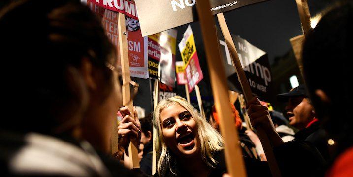protest-london-donald-trump