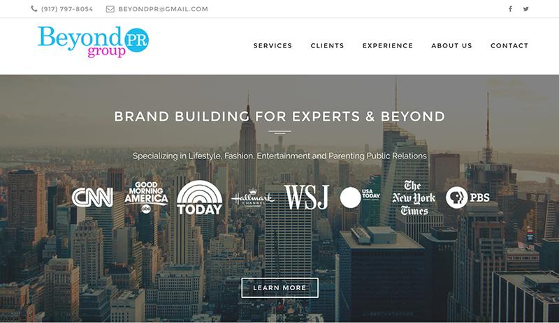 BPR homepage